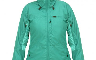 Paramo Women's Alta 3 Jacket-Review.