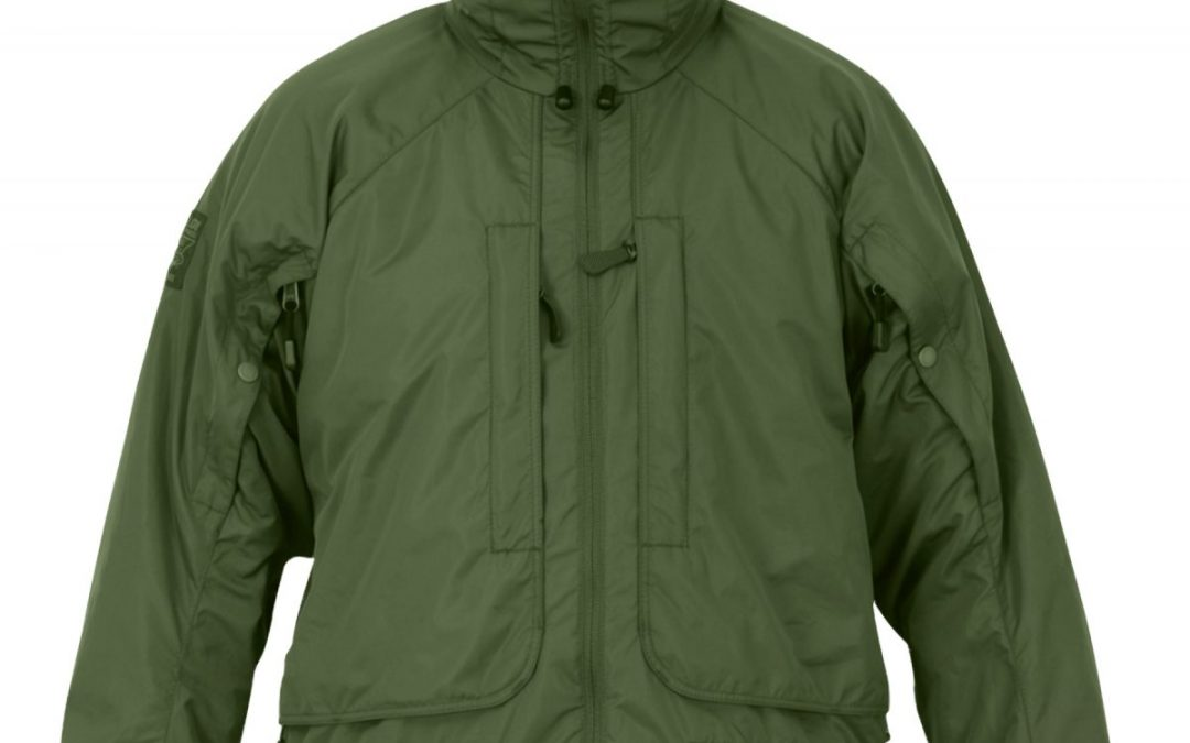 Paramo Men's Halcon Jacket. Review.