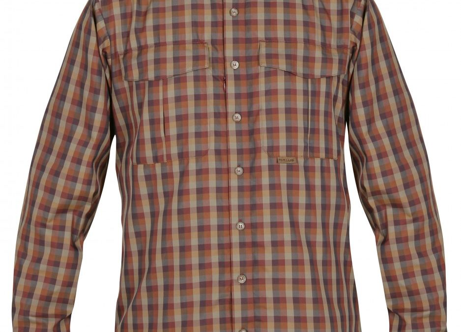 Paramo Men's Katmai Shirt – Review.