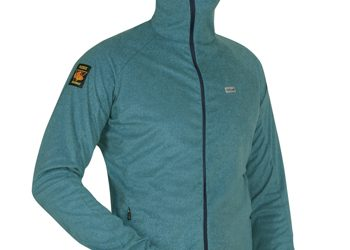 Paramo Men's Ostro Fleece – Review.