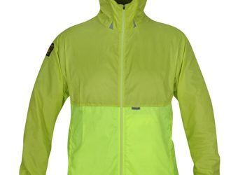 New Men's Ostro Windproof Jacket-Review.