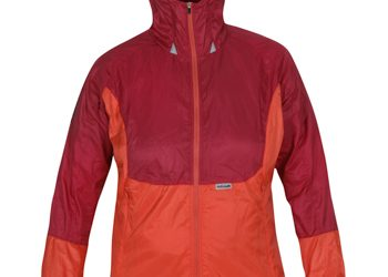 Paramo Women's Alize Windproof Jacket-Review.